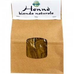 HENNE' BIONDO NATURALE
