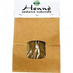 HENNE' CASTANO NATURALE
