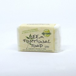 NEEM FUNCTIONAL SOAP